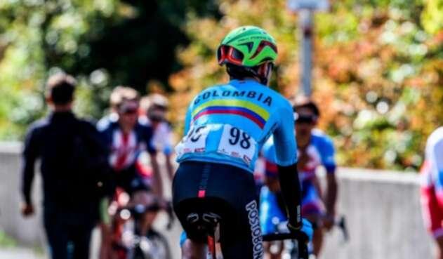 Mundiales de Ciclismo 2018