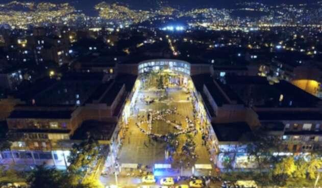 """Un barrio de Medellín es el tercero """"más cool"""" del mundo"""