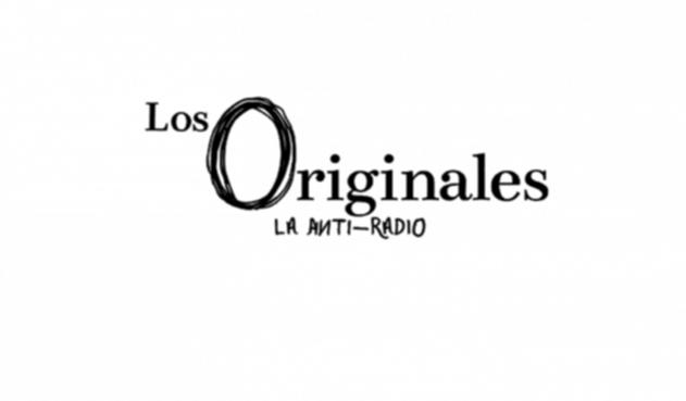 Logo de Los Originales