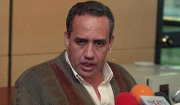 Pablo Elías González, nuevo director de la UNP