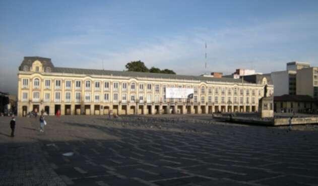 Palacio Liévano