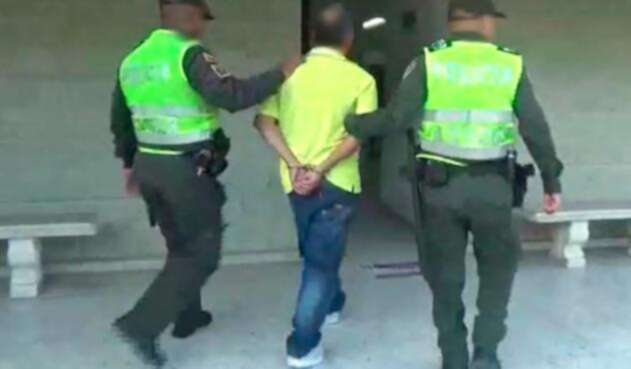 El pastor de la iglesia cristiana detenido en Cartagena