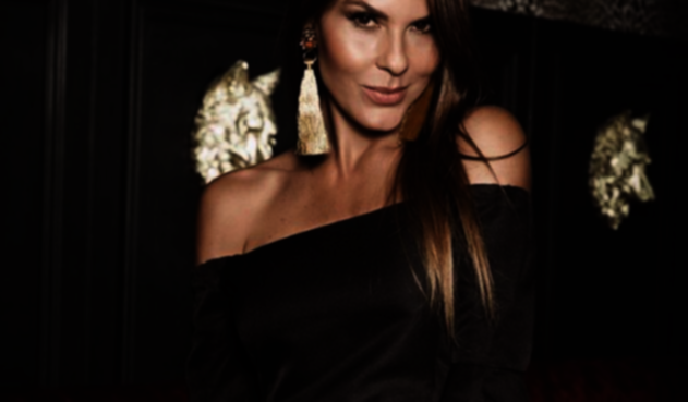 Paula Andréa Betancur