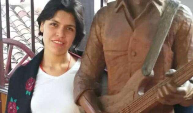 Paula Andrea Álvarez Rivas, estudiante de La Sabana encontrada sin vida