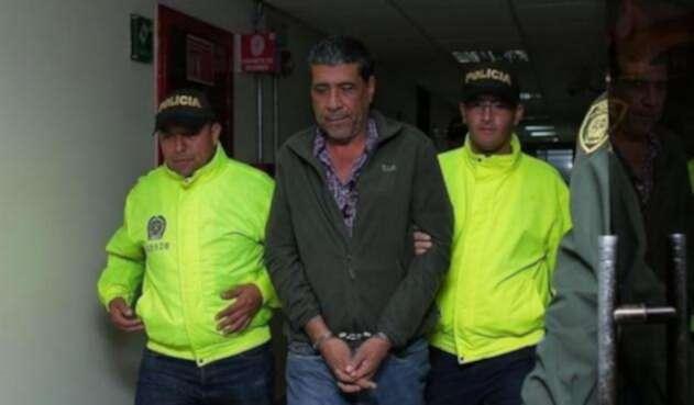 Prórroga de la medida de aseguramiento en contra de Pedro Aguilar