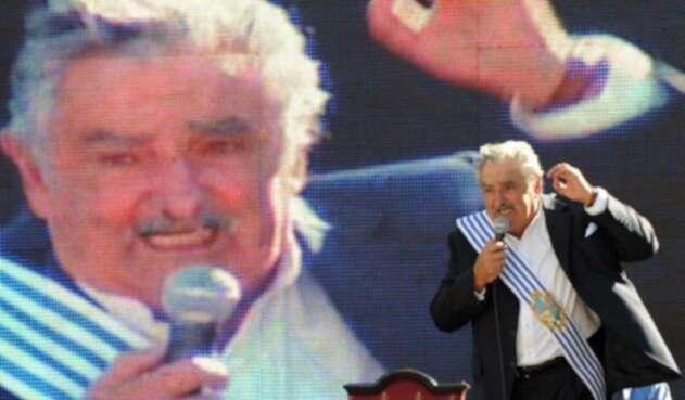 Pepe Mújica arremetió así contra la clase política