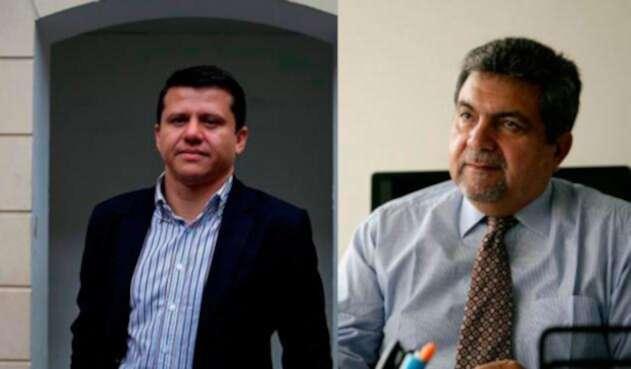 Plinio Olano y 'Ñoño' Elias están involucrados en el escándalo de Odebrecht