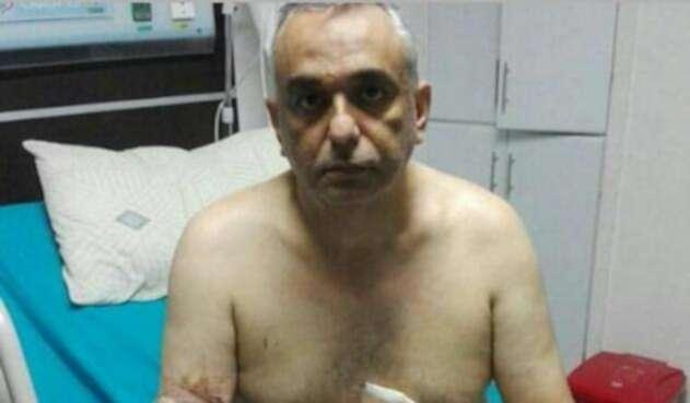 El hombre se encontraba detenido desde el mes de febrero.