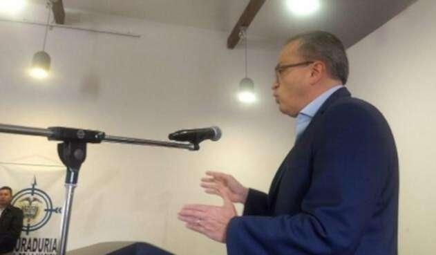 Procurador General de la Nación anunció que defenderá la acción de tutela