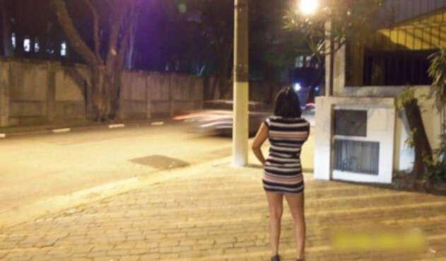 prostitución en colombia sexo con puta