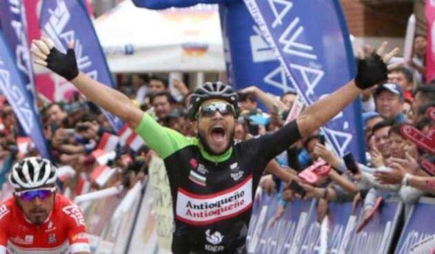 Carlos Julián Quintero