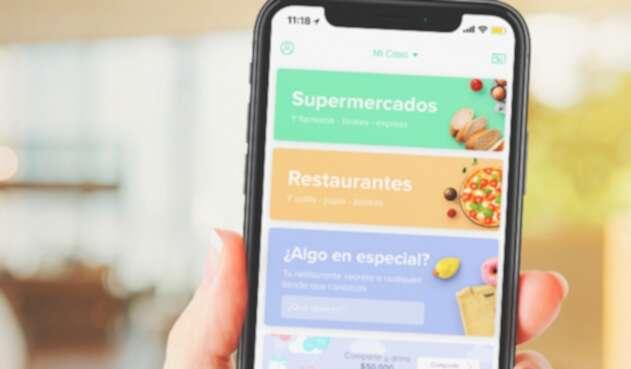 Rappi, la aplicación hecha por colombianos y valorada en más de 1.000 millones de dólares