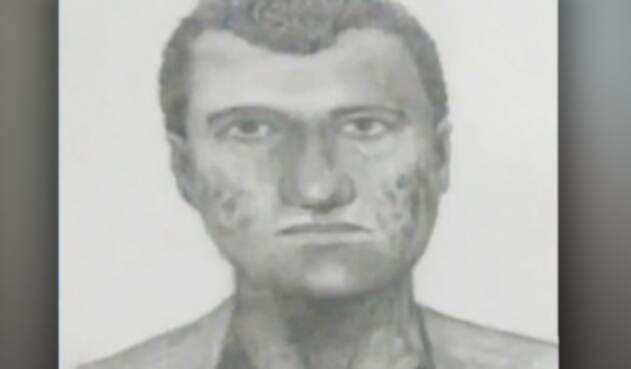 Retrato hablado asesino de funcionaria del IDRD