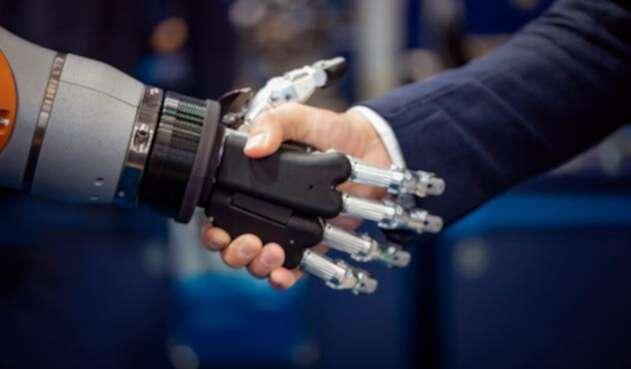 """""""En 2025, más de la mitad de todas las tareas realizadas en los lugares de trabajo las harán máquinas"""": Foro Económico Mundial"""