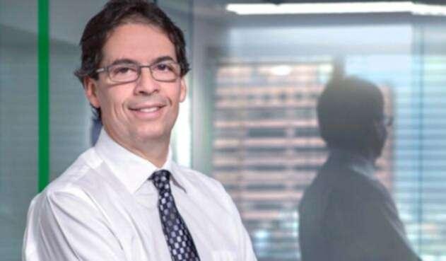Rodolfo Anaya, nuevo presidente de Gas Natural
