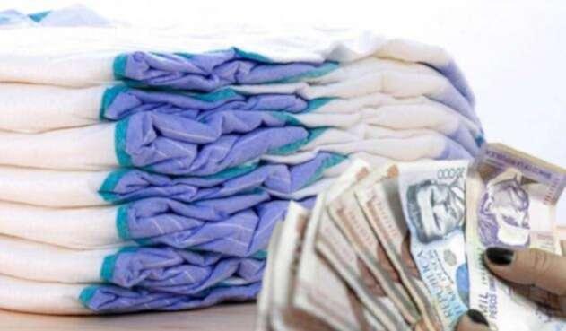 La SIC impuso millonaria multa a Tecnoquímicas por el cartel de los pañales