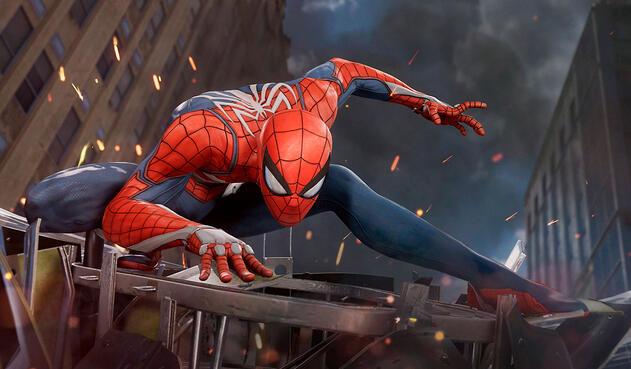 Spider-Man defenderá Nueva York de los demonios