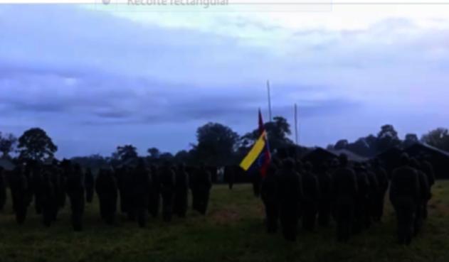 Miliares de Venezuela se movilizan a la frontera