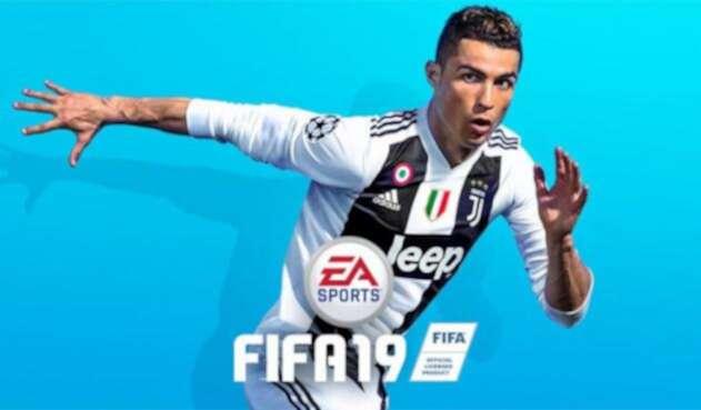 Ea Sports Fifa 19 Ronaldo