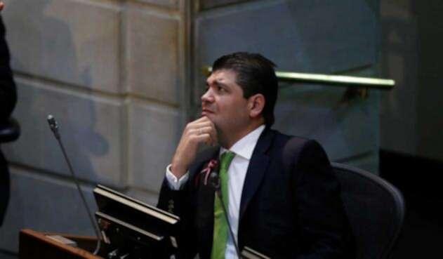 Juan Diego Gómez dice que el conservatismo siempre apoyó a Duque