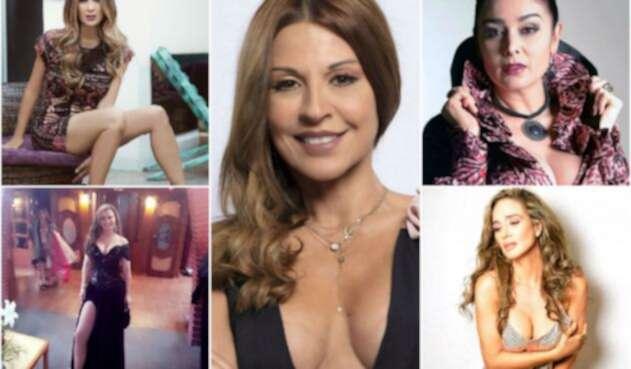Las veteranas más sexys de Colombia