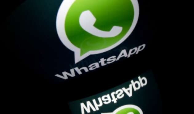 WhatsApp, logo
