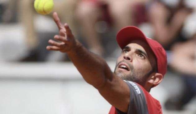 Juan Sebastián Cabal alcanzó su mejor ranking de la ATP