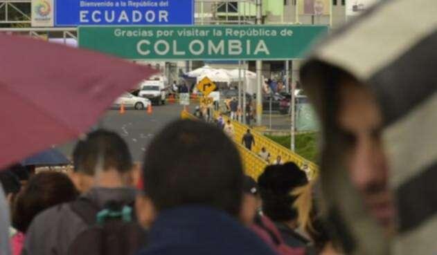 Venezolanos serían el salvavidas del presupuesto