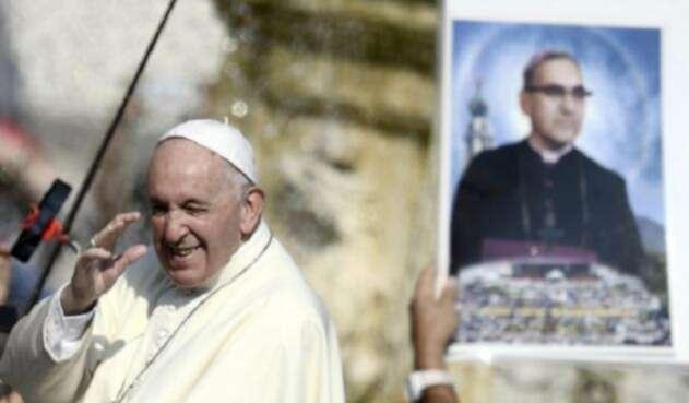 El Papa Francisco está de visita en Panamá.