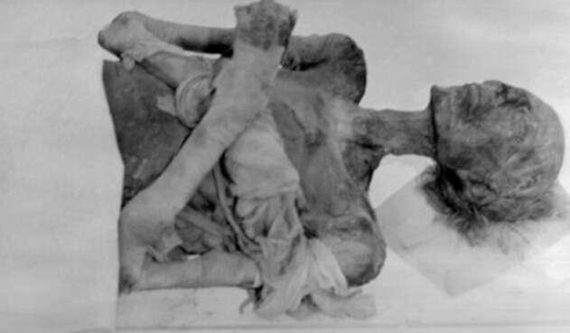faraón egipcio Ramsés II