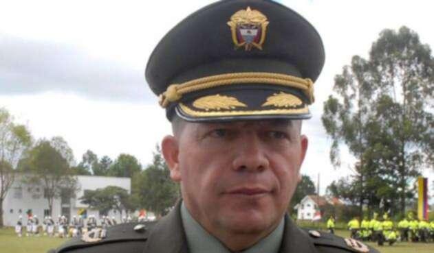 General Ricardo Alarcón dice que El Redentor hubo uso excesivo de la fuerza