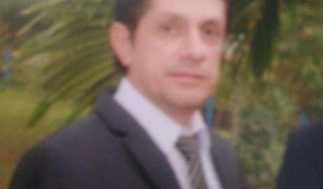 Médico Álvaro de Jesús Cano Restrepo desapareció en Bello.