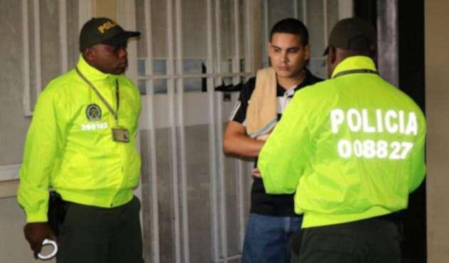 Homicidio del Jefe del Esquema de Seguridad de la Gobernadora del Valle del Cauca