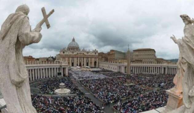 Vaticano en Roma.