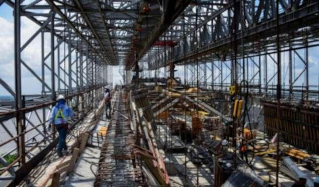 Sector de la construcción.