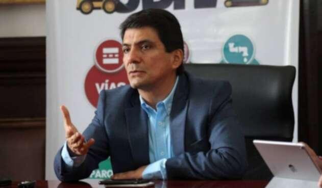 Alcalde de Popayán