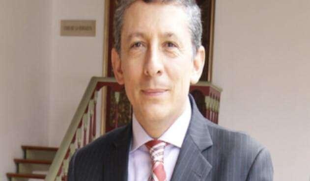 José Alejandro Cheyne