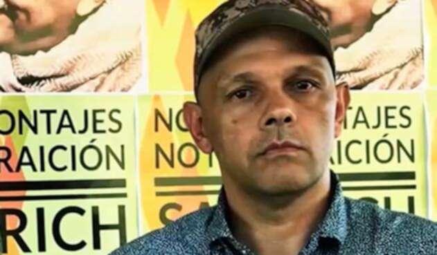 Hernán Darío Velásquez, alias El Paisa