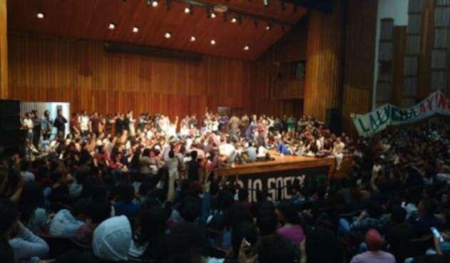 Asamblea U Nacional