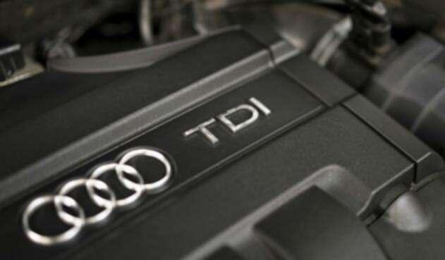 Audi pagará una multa de 800 millones euros por el caso de los motores diésel trucados.