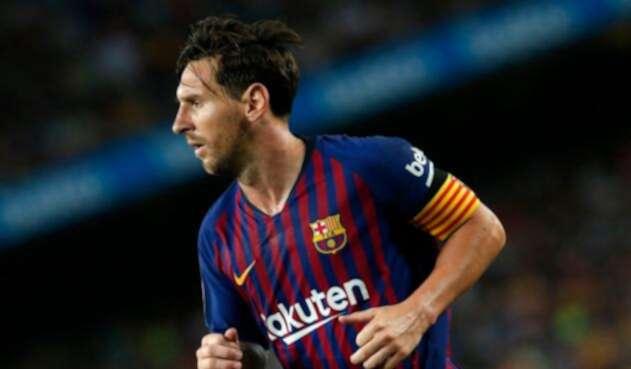 Barcelona lleva tres partidos sin ganar en la liga española 2018-2019