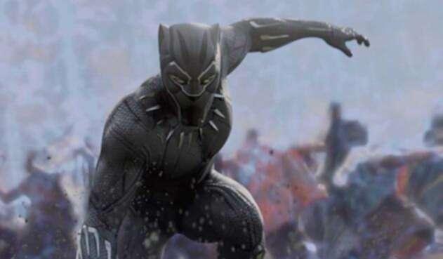 Black Phanter fue una de las cintas más exitosas de Marvel
