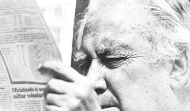 Guillermo Cano, director de El Espectador, fue asesinado en 1986