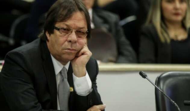 César Lorduy, representante a la Cámara