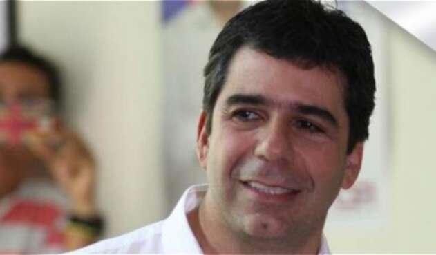 Exalcalde de Barranquilla Alejandro Char
