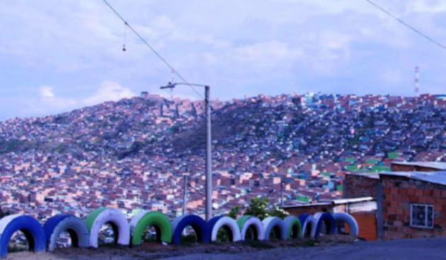 Festival 'Ojo al Sancocho'