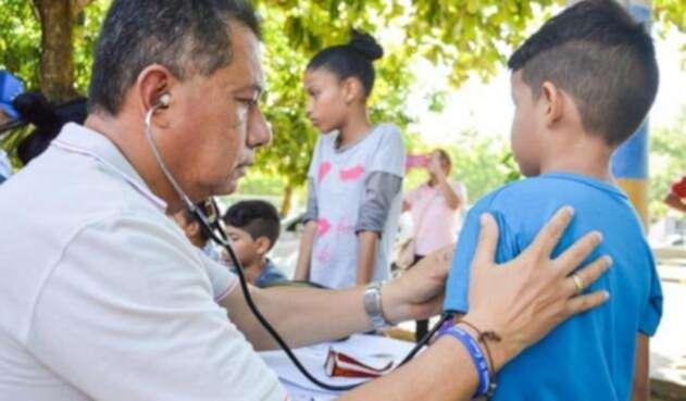 Las historias médicas son de las grandes talanqueras en el sistema de salud en Colombia.