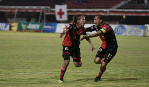 Cúcuta Deportivo Vs Real Cartagena