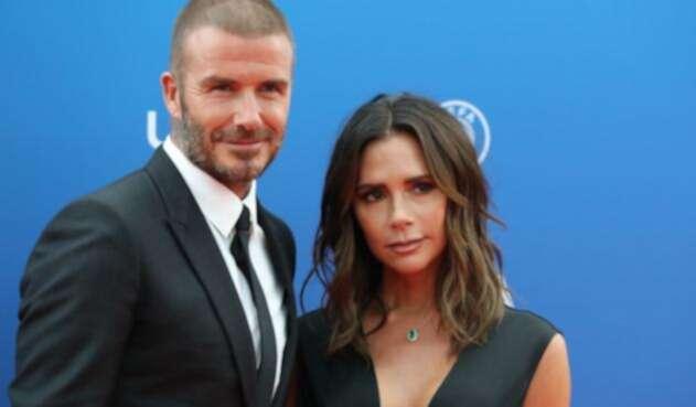 Fuertes declaraciones de David Beckham sobre su matrimonio