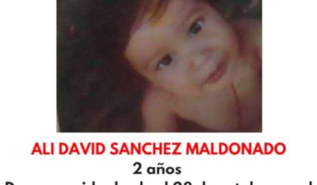 Nuevo caso de menor desaparecido en Santa Marta